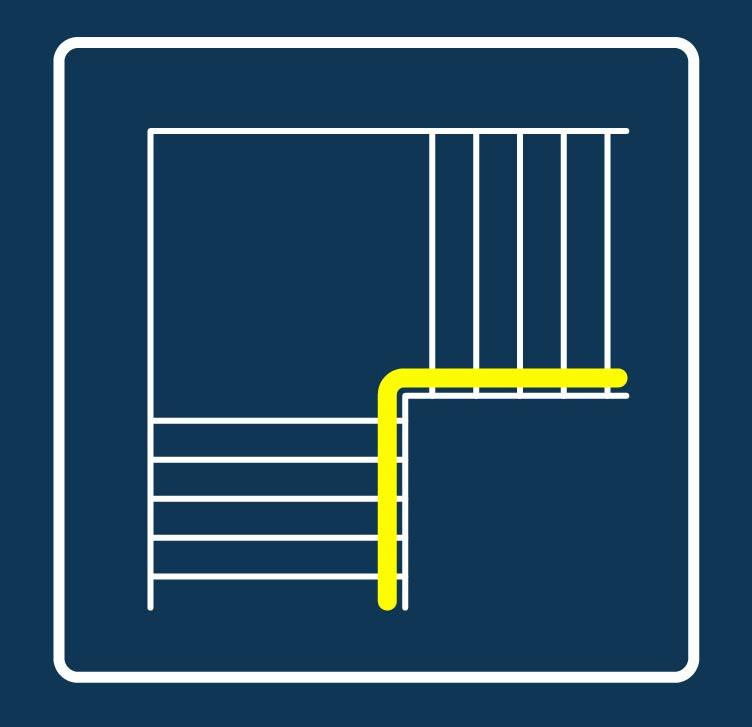 Icons-Missner-Viertelgewendelte-Podesttreppe-Innenläufer